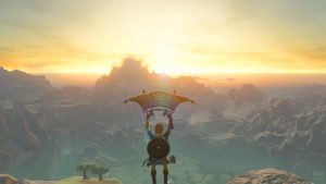 The Legend of Zelda Breath of the Wild Free Download Repack-Games