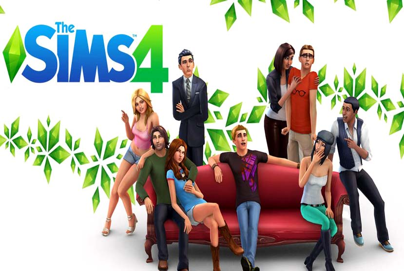 The Sims 4 Deluxe Edition Free Download Torrent Repack-Games