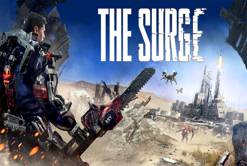 The Surge COMPLETE EDITION Free Download Torrent Repack-Games