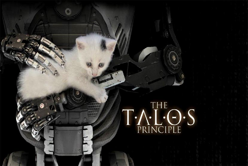 The Talos Principle Free Download Torrent Repack-Games