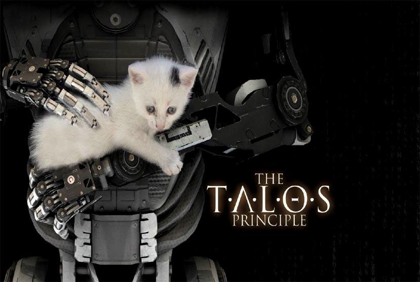 The Talos Principle Free Download Torrent Repack-Games