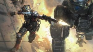 Titanfall 2 Free Download Repack-Games