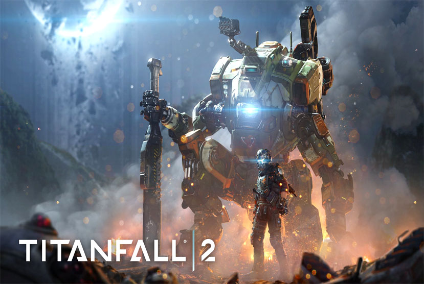 Titanfall 2 Free Download Torrent Repack-Games