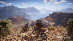 Tom Clancys Ghost Recon Wildlands DELUXE EDITION Free Download Repack Games