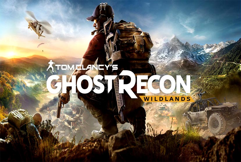 UTORRENT PC GRATUIT TÉLÉCHARGER RECON WILDLANDS GHOST