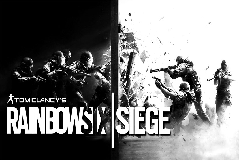 Tom Clancys Rainbow Six Siege COMPLETE EDITION Free Download Torrent Repack-Games