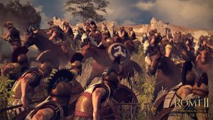 Total War ROME II Rise of the Republic Download