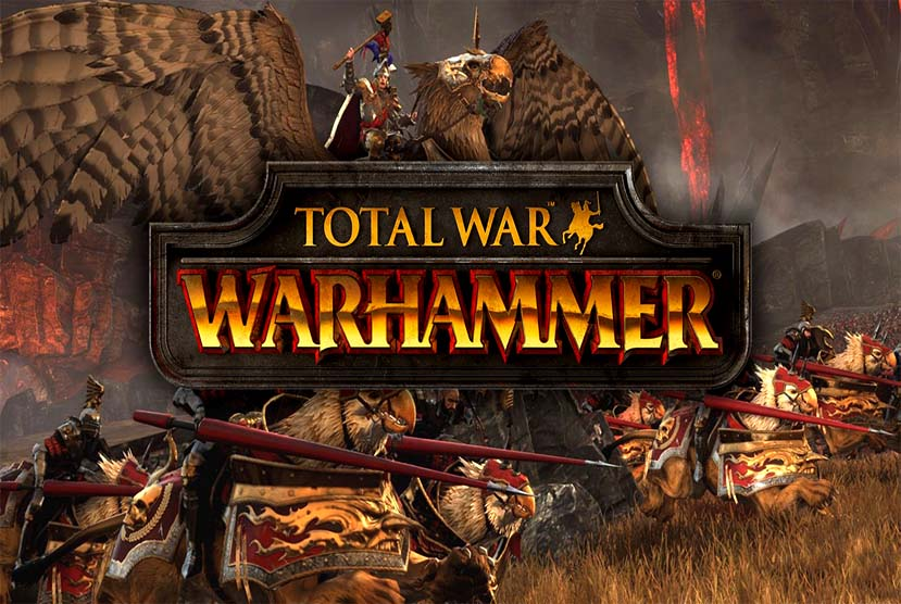 Total War WARHAMMER Free Download Torrent Repack-Games