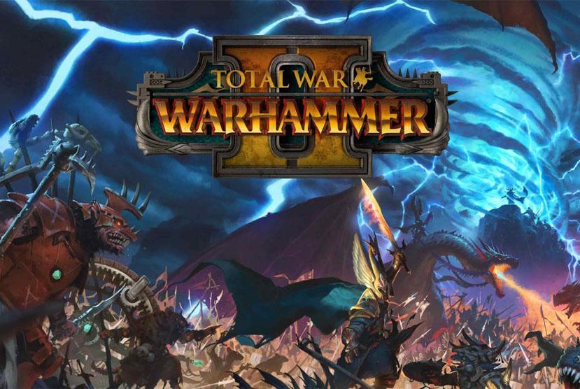 Total War Warhammer 2 Repack-Games