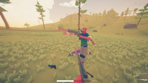 Totally Accurate Battlegrounds Free Download Repack-Games