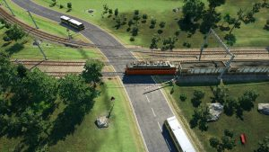 Transport Fever Free Download Repack-Games