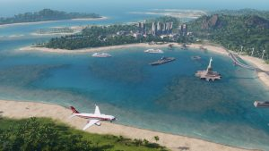 Tropico 6 Free Download Repack Games