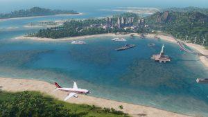 Tropico 6 Free Download Repack Games