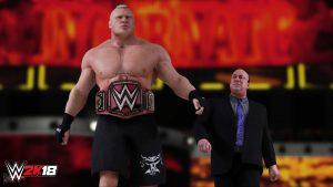 WWE 2K18 Free Download Repack-Games