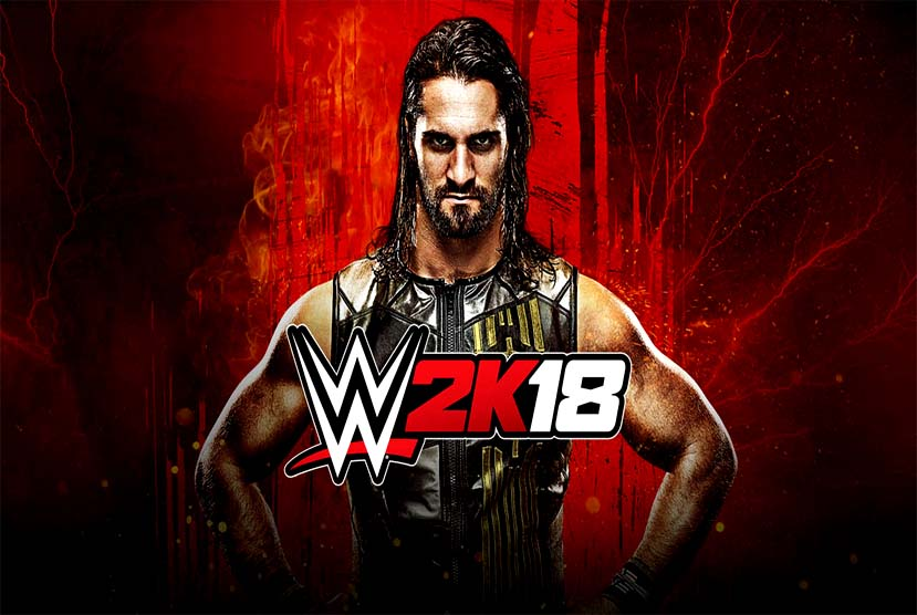 WWE 2K18 Free Download Torrent Repack-Games