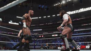 WWE 2K19 DIGITAL DELUXE EDITION Free Download Repack-Games