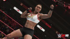 WWE 2K19 DIGITAL DELUXE EDITION Free Download Repack Games