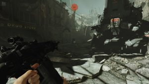 Wolfenstein II The New Colossus Free Download Repack Games