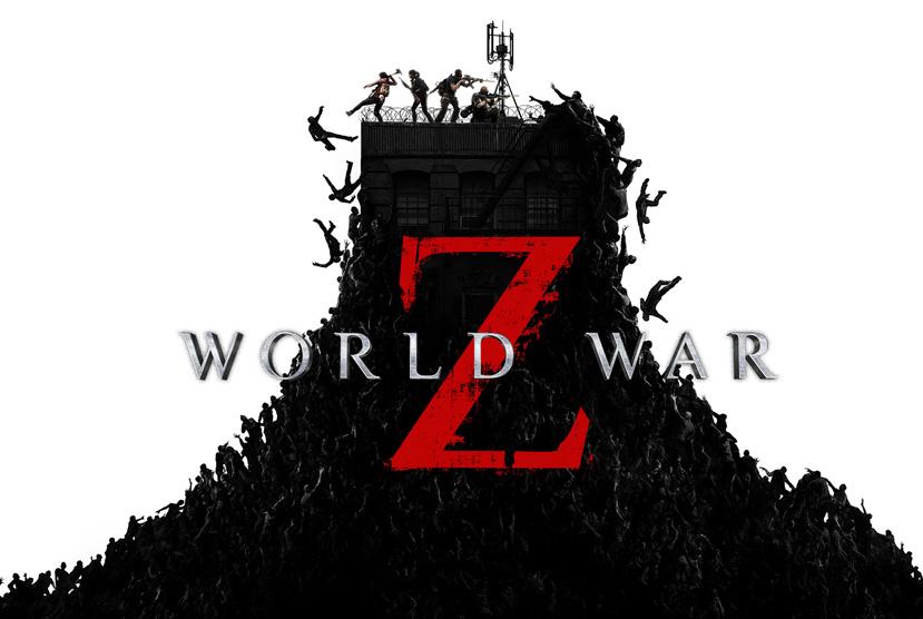 World War Z Free Download Repack