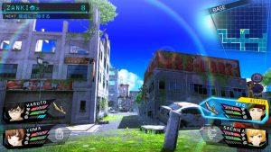 Zanki Zero Last Beginning Free Download Repack Games
