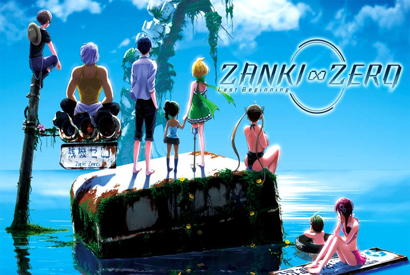 Zanki Zero Last Beginning Free Download Torrent Repack-Games