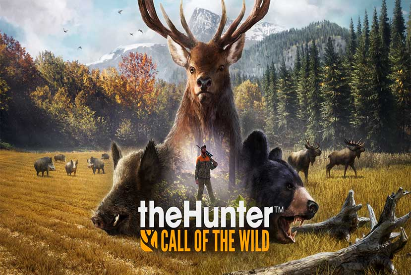 theHunter Call of the Wild Free Download Torrent Repack-Games