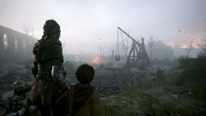 A Plague Tale Innocence Free Download Repack Games