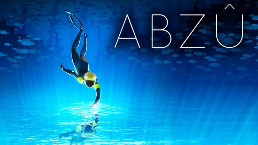 ABZU Free Download REPACK-GAMES