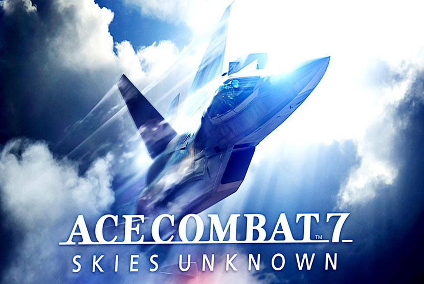 ACE COMBAT 7 SKIES UNKNOWN Free Download Crack Repack-Games