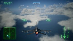 ACE COMBAT 7 SKIES UNKNOWN Free Download Repack Games