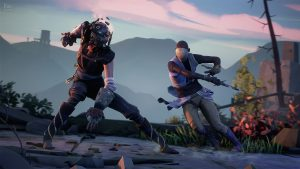 Absolver Free Download Repack Games