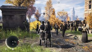 Assassins Creed Syndicate Free Download Repack-Games