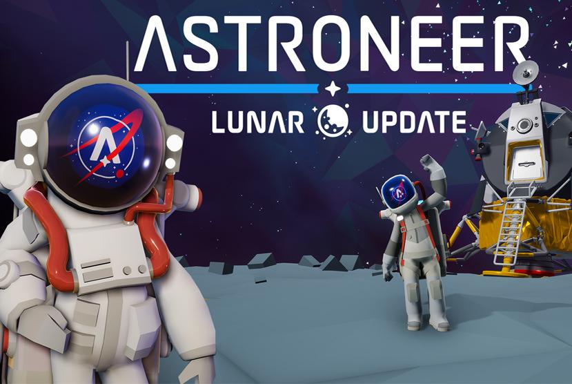 Astroneer-Lunar Update Repack-Games