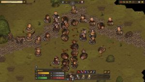 Battle Brothers Free Download Repack-Games