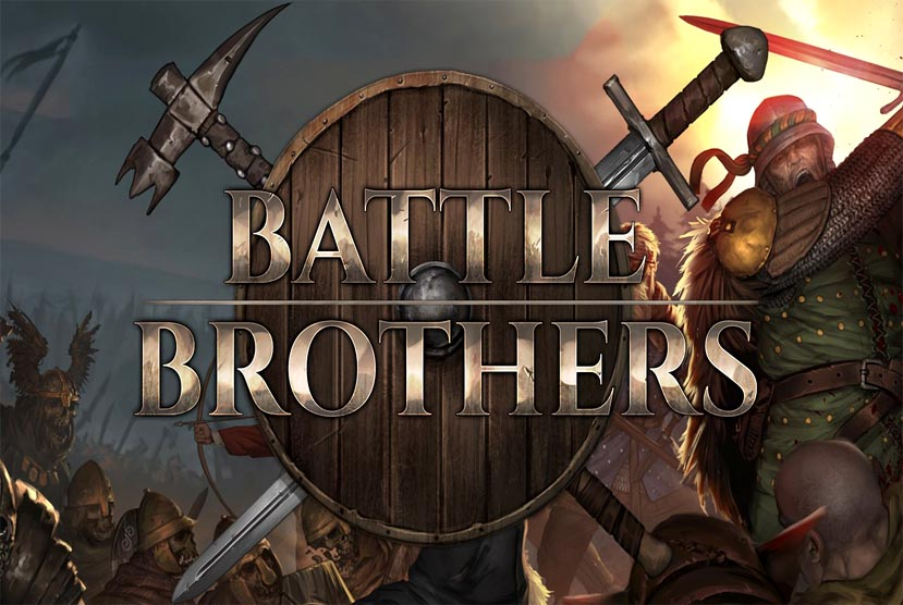 Battle Brothers Free Download Torrent Repack-Games