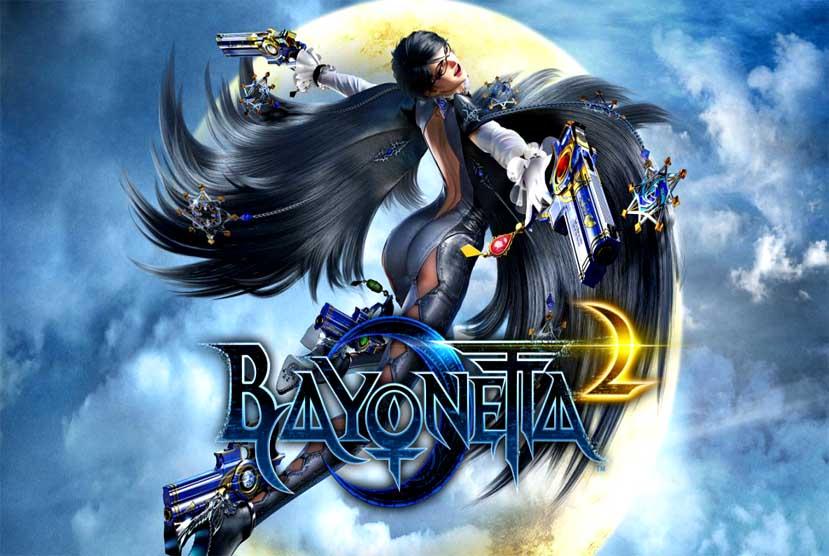 Bayonetta 2 Free Download Torrent Repack-Games