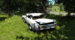 BeamNG drive Free Download Repack-Games