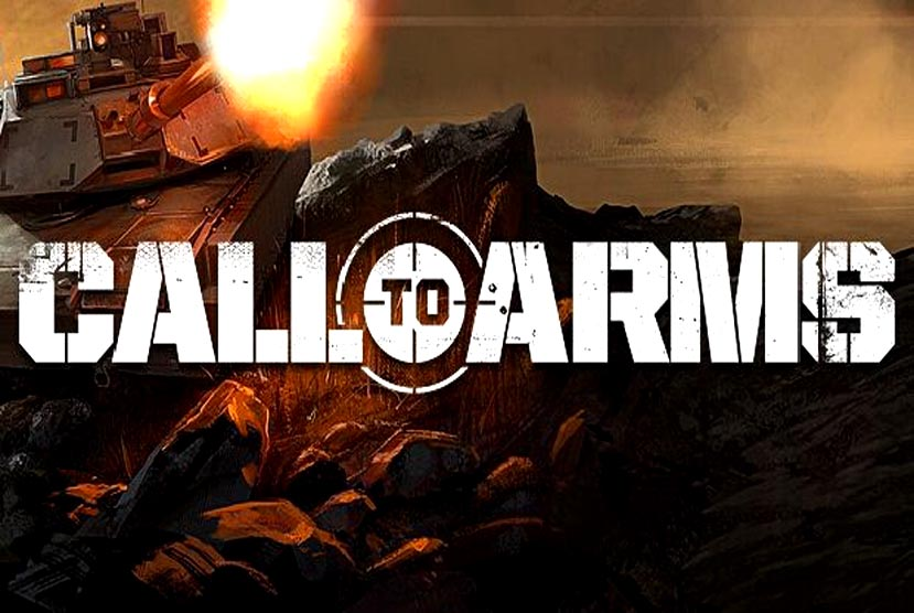 Call to Arms Free Download Crack Repack-Games