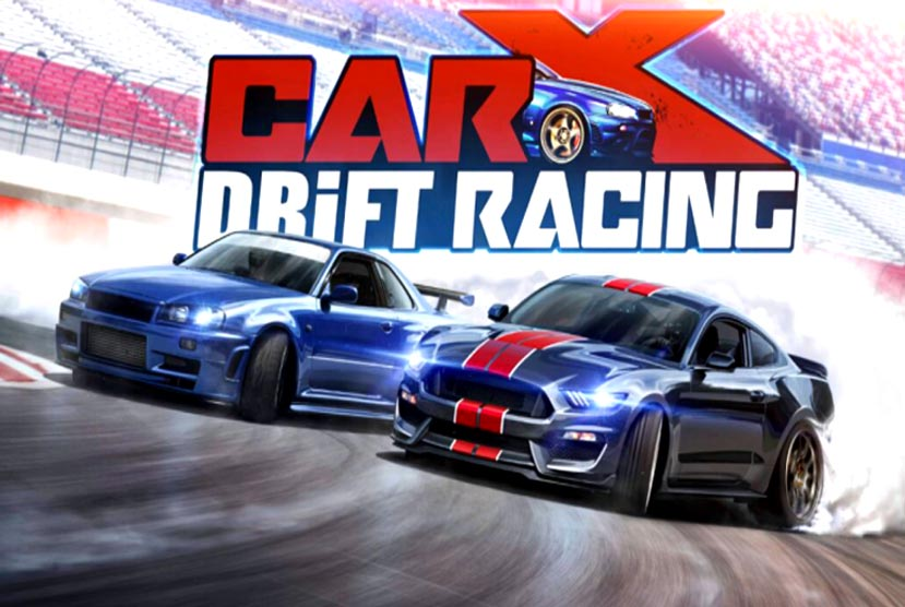 CarX Drift Racing Online Free Download Crack Repack-Games