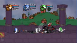 Castle Crashers Free Download Repack Games