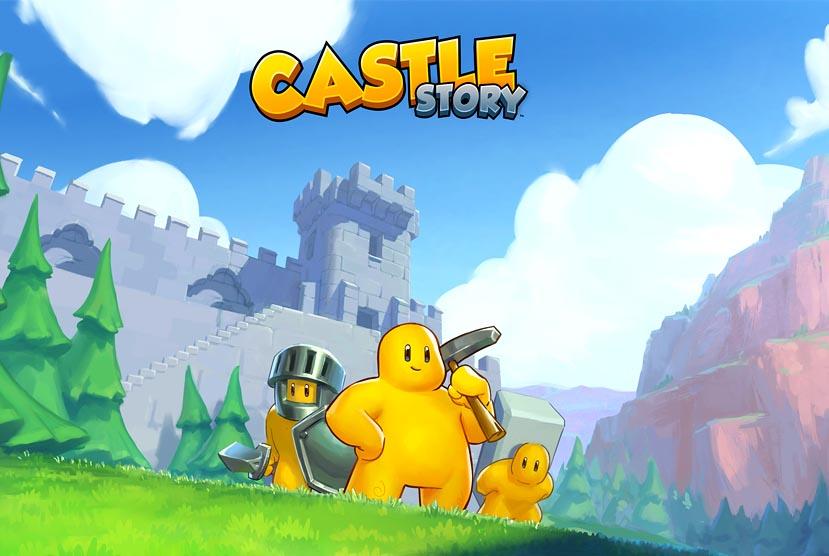 Castle Story Free Download Torrent Repack-Games