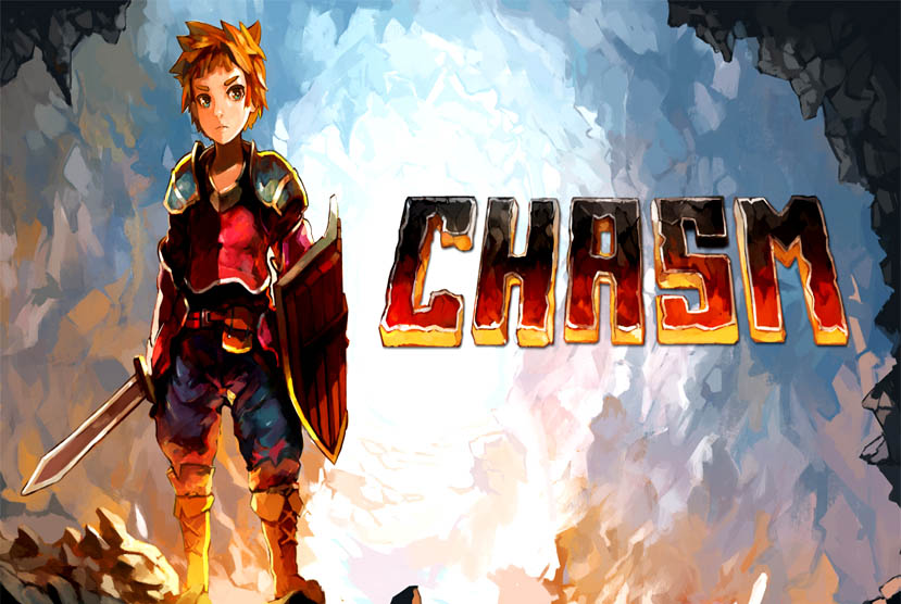 Chasm Free Download Torrent Repack-Games