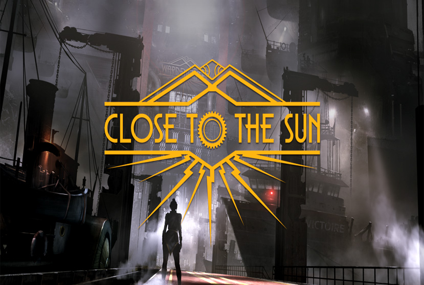 Close To The Sun Free Download Torrent Repack-Games