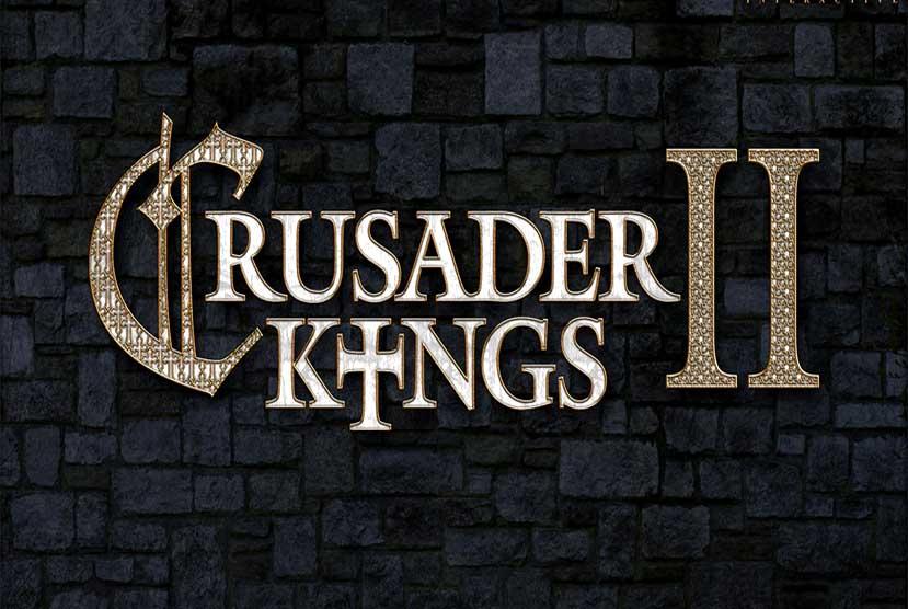 Crusader Kings II Free Download Crack Repack-Games