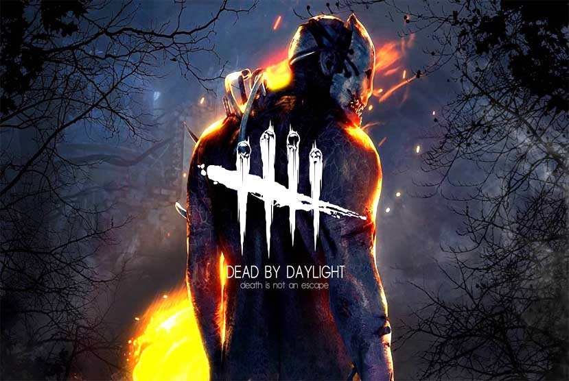 Dead by Daylight Free Download Crack Repack-Games