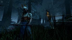 Dead by Daylight Free Download Repack-Games