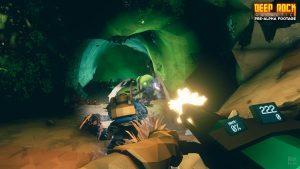 Deep Rock Galactic Free Download Repack-Games