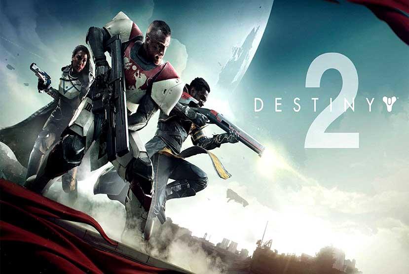 Destiny 2 Free Download Torrent Repack-Games
