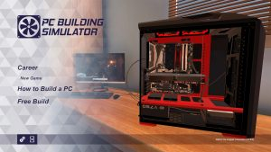 Download PC Building Simulator PC