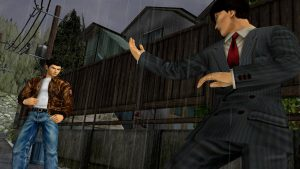 Download Shenmue I & II PC